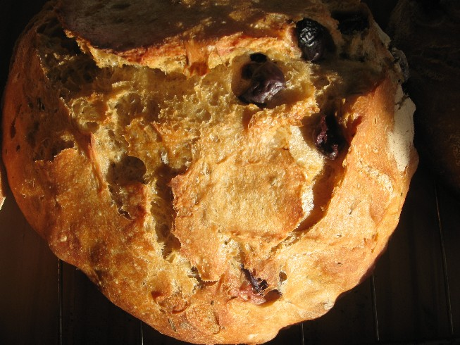 This is one of my most popular breads and works great as baguettes too ...